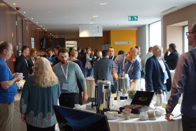 9. konferenca Thrive