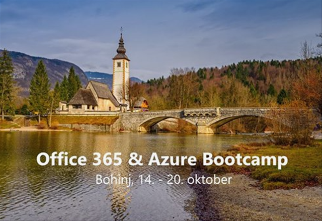 Office 365 & Azure Bootcamp