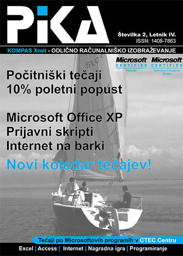 Naslovnica Pike
